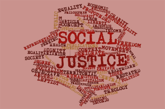 social justice_revised slide