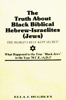 The Truth About Black Biblical Hebrew-Israelites (Jews)