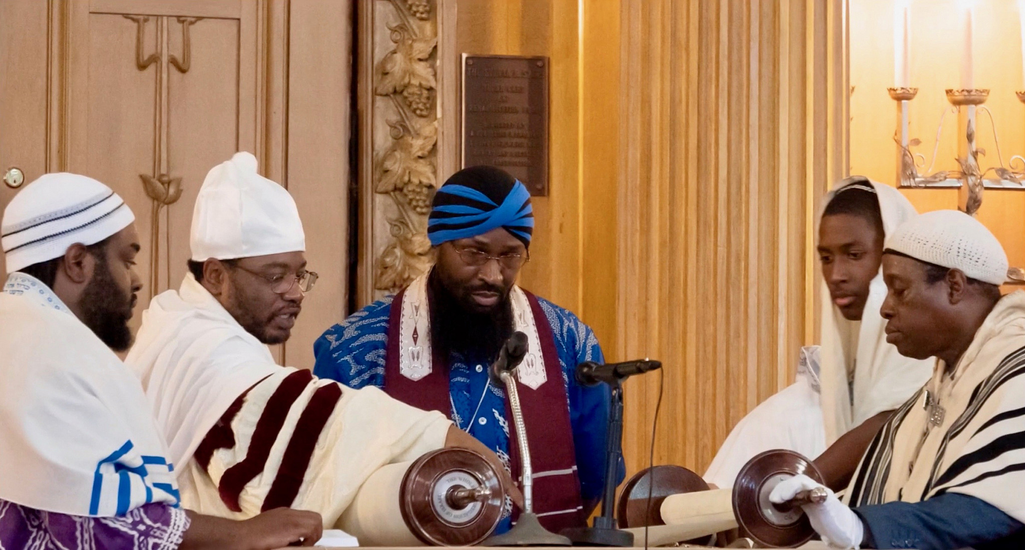 No, Hebrew Israelites are not a threat